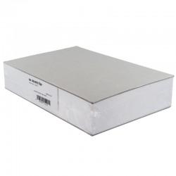 Lightsheet 20x15 140g White